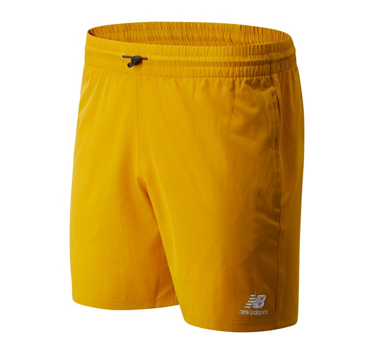 NB Athletics Wind Short