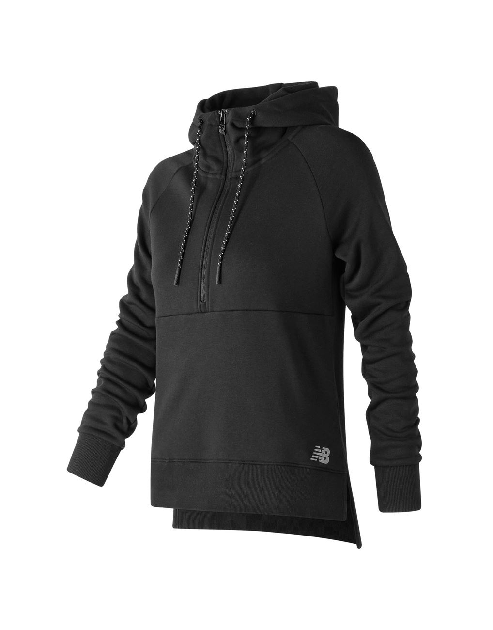 NB Athletics Half Zip Hoodie