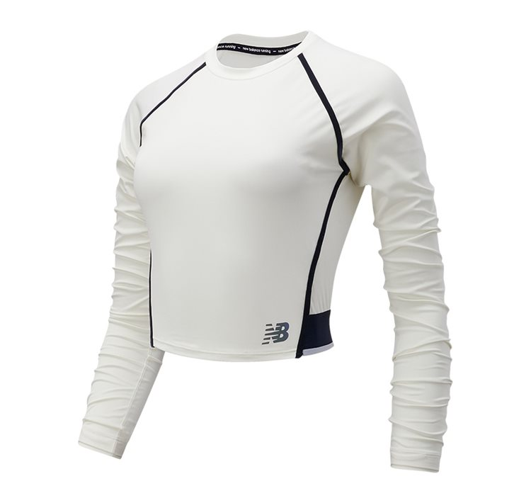 Q Speed Fuel Long Sleeve