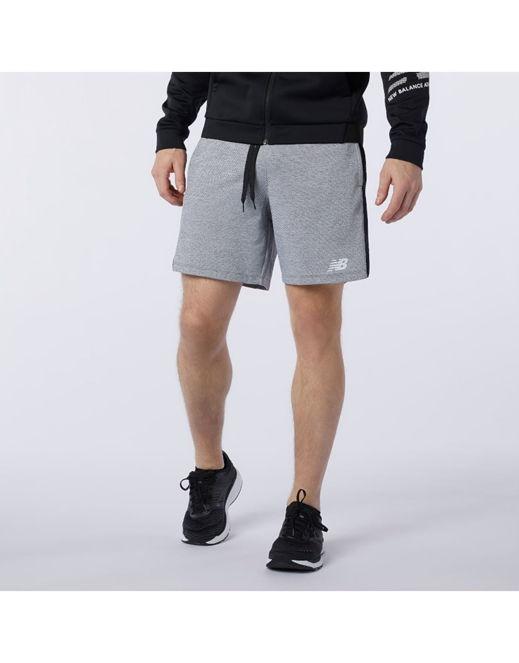 Tenacity Lightweight Knit Short